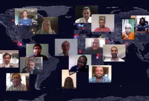 研究人员绘制出NSO集团间谍软件受害者地图
