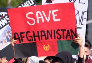 MoD遭受第二次数据泄露,暴露阿富汗公民详细信息
