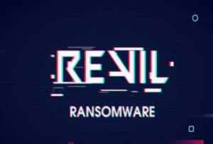 REvil正式同名复出,消失内幕曝光