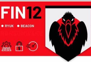 警惕!医疗行业成为将FIN12勒索软件组织新目标